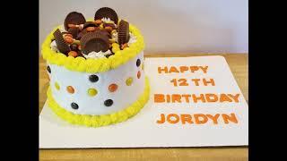 Cakes By Dani Dee, LLC