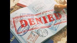 США 5351: Развернули на въезде в США при необычных обстоятельствах
