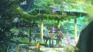 A Silent Summer:映画「言の葉の庭」OST