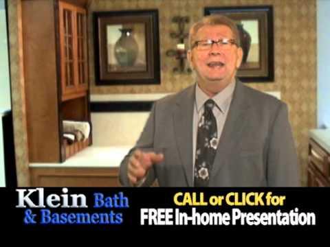 Bathroom Remodeling Tub Tile Refinishing Klein Bath Systems
