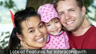 Americanspouse.com Free Online Dating for American singles and the world