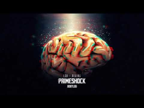 LSD - Genius (Primeshock Bootleg)