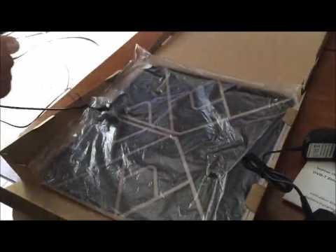 avantek antenne amplifi e 25 db int rieure num rique. Black Bedroom Furniture Sets. Home Design Ideas