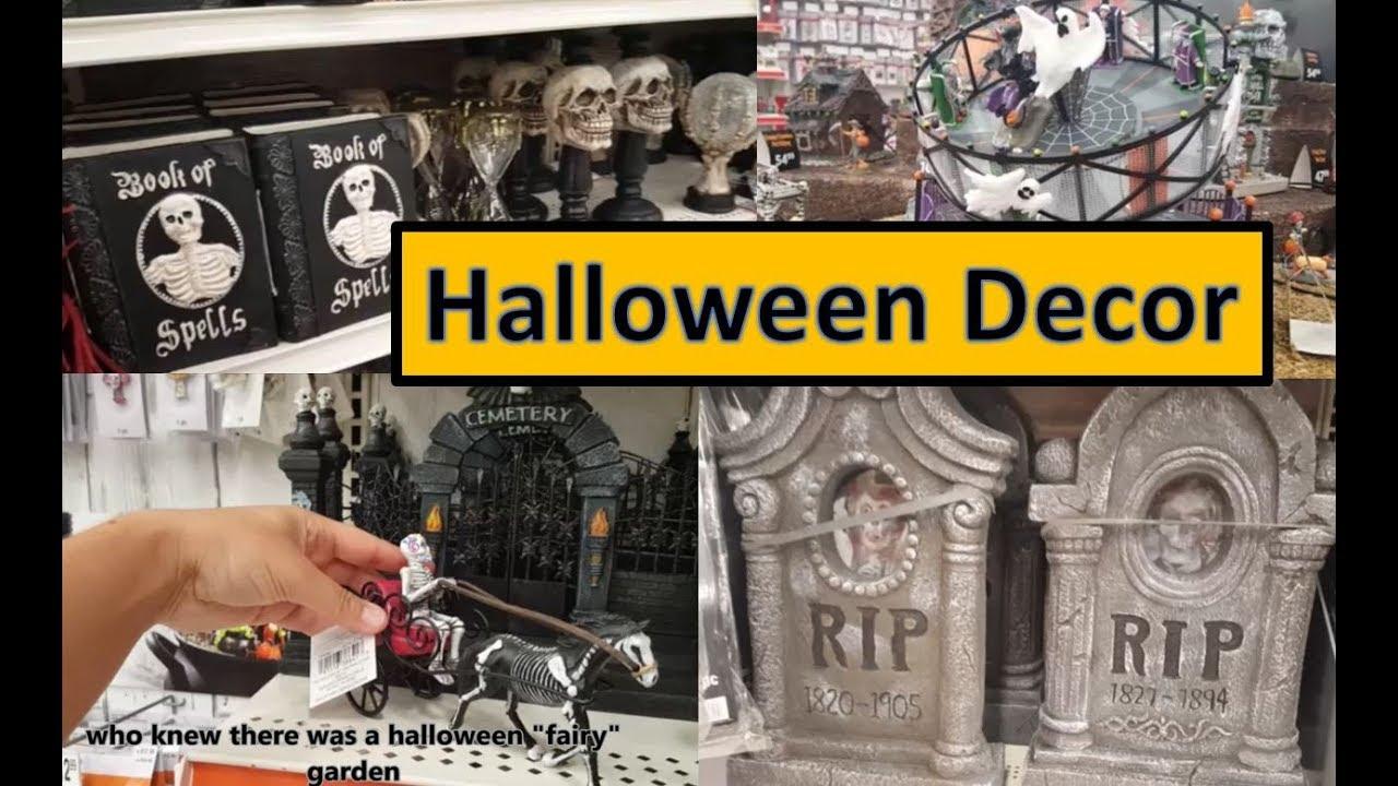 michaels halloween decor 2017 - Michaels Halloween Decor
