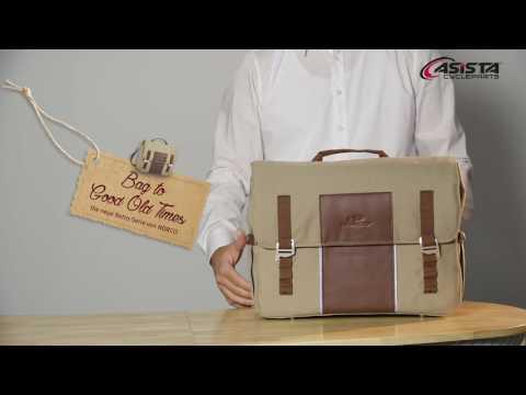 Norco Dufton Messenger Tasche