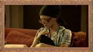 Alexia Talavutis - &quotBig Girls Don&#39t Cry&quot (cover) in &quotPariu cu viata&quot