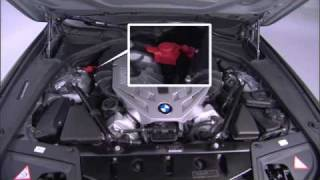 Bmw 5 Series Engine Components