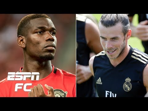 Why any good team should want Paul Pogba, and Gareth Bale is happy at Real Madrid | Transfer Talk
