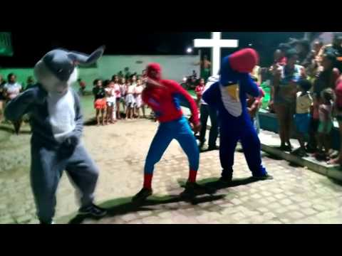 Dançando Despacito Grupo Alegria Geral