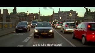 Infiltrant (trailer)