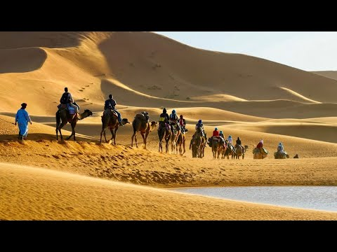 Egypt And Morocco Tours | Epic Middle East Travel Since 1955