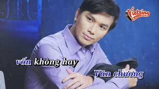 Số Nghèo - Mạnh Quỳnh - Vietsing Karaoke