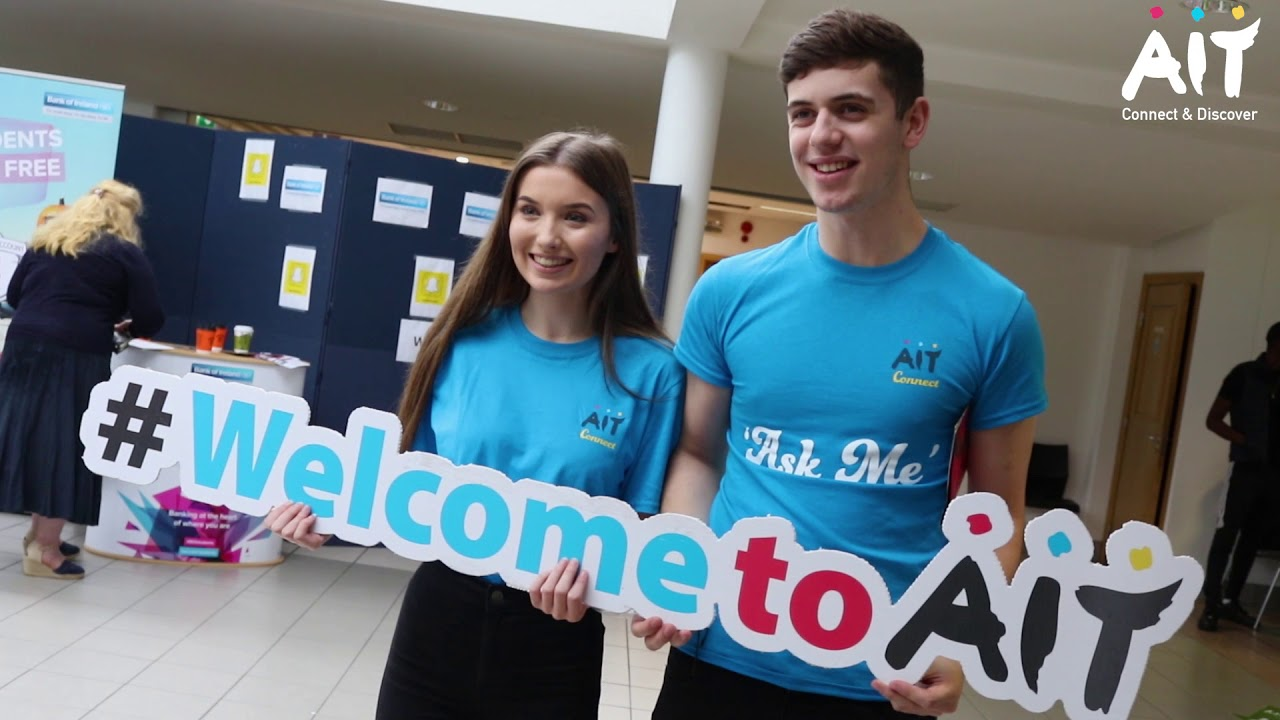 First Year Student Induction 2017/18