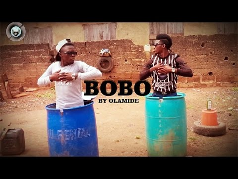 Olamide - Bobo Video (Dance)by Amazing Crew