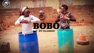 Olamide - Bobo video (Dance)by Amazing Crew