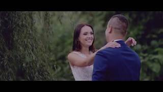 Gabriela i Tomasz - teledysk ślubny / wedding trailer