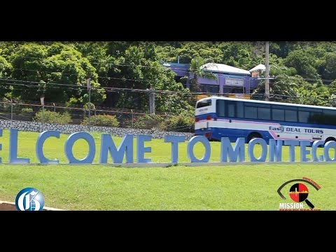 Guns, gangs and lottery scamming ... The MoBay worries