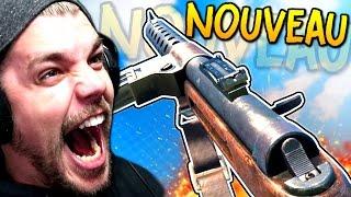 LES NOUVELLES ARMES GRATUITES* !! (Call of Duty: Infinite Warfare)
