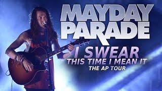 Repeat youtube video Mayday Parade -