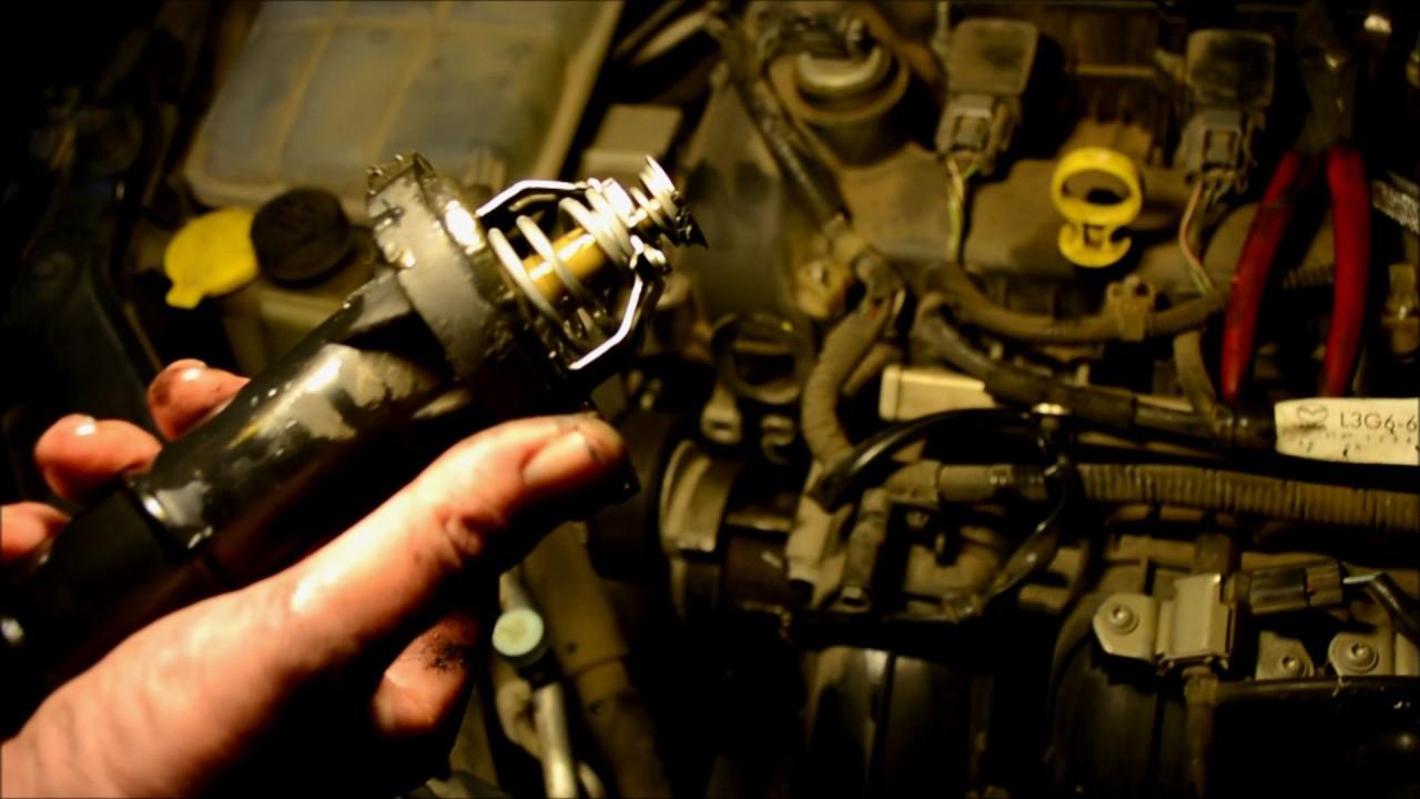 Mazda 3 Check Engine Light Codes P0126 Decoratingspecial Com