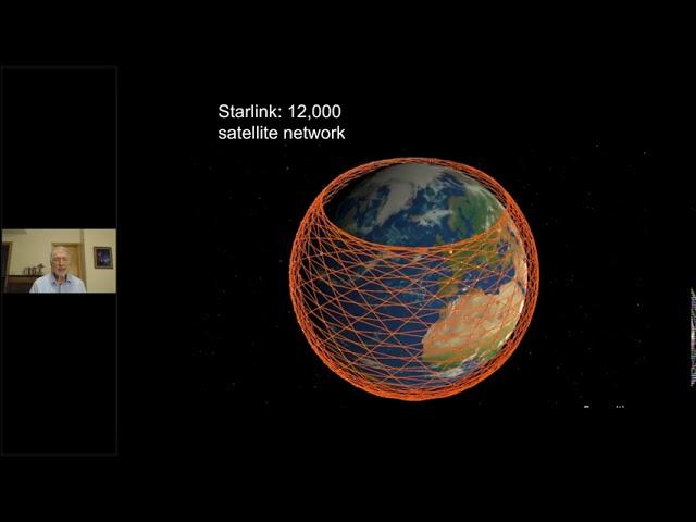 Think NEXUS Webinar 1: Advanced wireless networking 5G and beyond