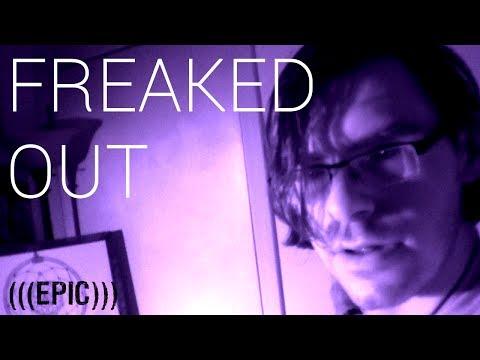 SPIRIT SPEAKS OVER ALARM CLOCK RADIO! & How's Frank (Spirit) able to use mic? (((EPIC)))
