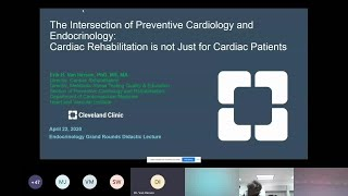 Intersection Of Preventive Cardiology And Endocrinology