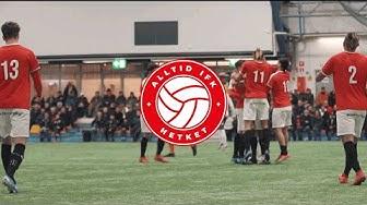 Alltid IFK: Hetket - Suomen Cup