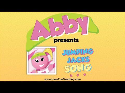 Jumping Jacks Song
