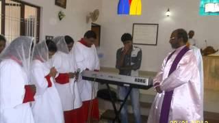 Karunanidhiye kalvary anpe steci emmanuel voice Mp3