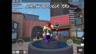 MM2! | Finally I Got My Seer | ROBLOX | Nikilis's Murder Mystery 2!