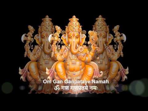KindredSoulzs ~ Lord Ganesh (Ganpati) Mool Mantra