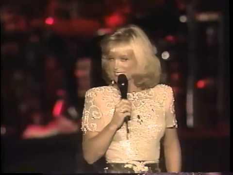 Barbara Mandrell -Amway Convention Concert 1991