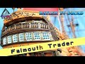 Falmouth Trader рабочая лошадка в World of Sea Battle
