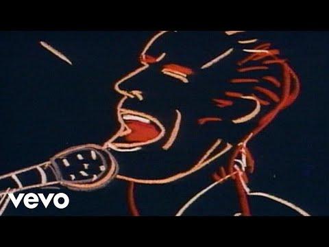 Смотреть клип Sting - Bring On The Night