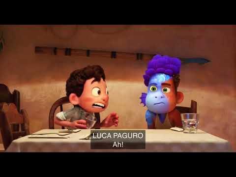 Luca official trailor confirmed