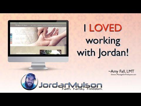 Marietta GA Web Designer & Video SEO Specialist | Jordan Mulson Review