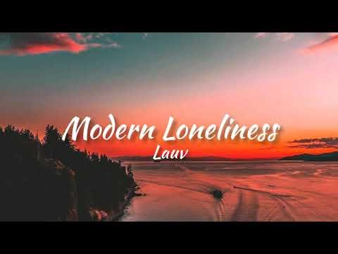 modern-loneliness-lauv-(lyrics)