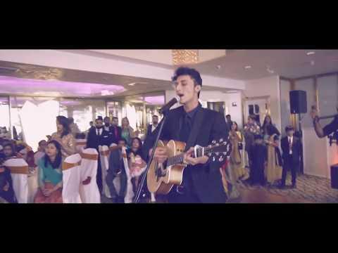 Closer Meraya (Acoustic Tabla Version) - Mashad x iTabla007 (2017)
