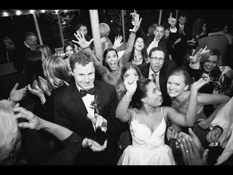 Бешенный танец. Свадебный флешмоб