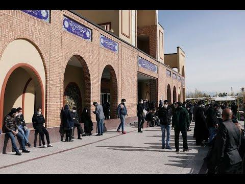 الانتخابات والعلاقات مع الصين وراء تأخر تعامل إيران مع فيروس كورونا  - نشر قبل 5 ساعة