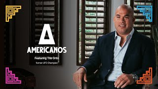 Americanos: Tito Ortiz YouTube Videos