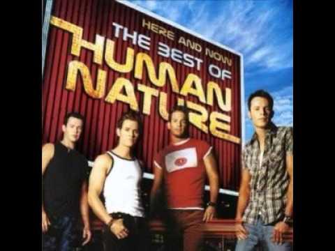 Human Nature - Tellin' Everybody
