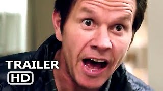INSTANT FAMILY Official Trailer #2 (NEW 2019)  Mark Wahlberg, Rose Byrne, Comedy Movie HD