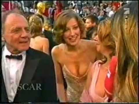 Alexandra Maria Lara, B. Ganz, O. Hirschbiegel  Oscar 2005