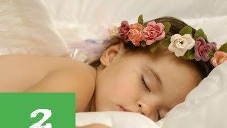 赤ちゃんの睡眠音楽へようこそ!