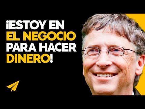 Me llaman El Diablo, pero No Me Importa   Bill Gates en español: 10 Reglas para el éxito