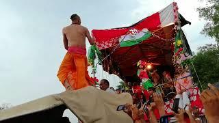 Gjb ka dance kanhya ka