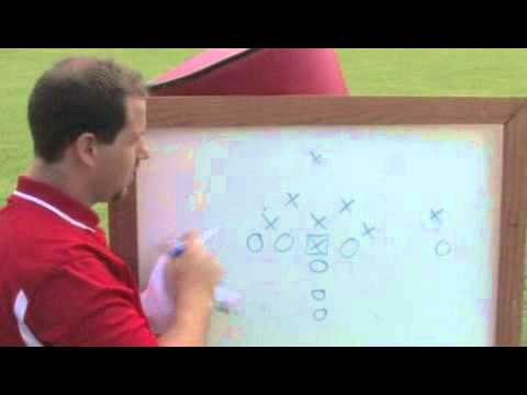 How To Play Eight-Man Football