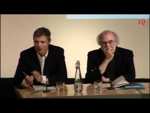 Crisis and recovery - Rowan Williams talk from IQ2